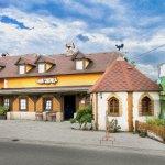 Restaurant Stara Vodenica