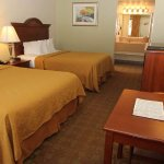 Quality Inn & Suites at Dollywood Lane Foto