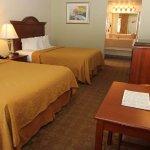 Foto de Quality Inn & Suites at Dollywood Lane