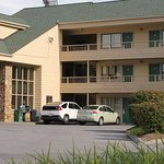Photo de Quality Inn & Suites at Dollywood Lane