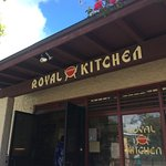 Royal Kitchen Foto