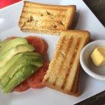 Bilde fra Orishas Cafe Restaurant