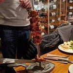 Photo de Gaucho Brazilian Barbecue