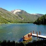 Photo de Flat Creek Ranch