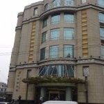 The Bund Hotel Foto