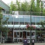 Urban Fare on Alberni in Vancouver.
