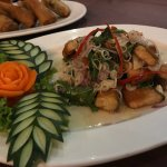 Photo de Sawasdee Thai Cuisine