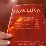 Φωτογραφία: Casa Luca