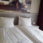 Foto Hotel City Locarno