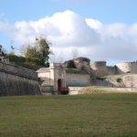 vue sur la citadelle