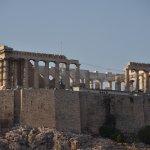 Divani Palace Acropolis Foto
