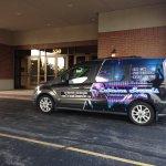Φωτογραφία: Embassy Suites by Hilton East Peoria - Hotel & RiverFront Conf Center