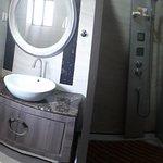 Foto de Grand Ibro Hotel Annex
