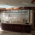 Foto de Cataract Pyramids Resort
