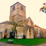 Eglise Saint-Maxime