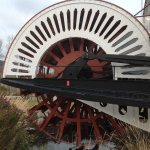 Love the paddle wheel1