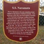 Info for the Naramata