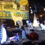 Photo of Hotel Barry Memle Lakeside Resort