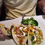 Cod Fish Tacos!