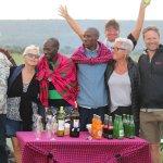 Φωτογραφία: Royal Mara Safari Lodge