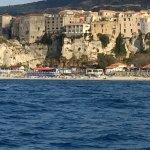 Photo of Tropea Beach