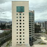 JW Marriott Hotel Quito Foto