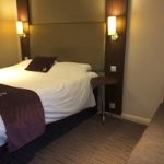 Foto de Premier Inn Canterbury City Centre Hotel