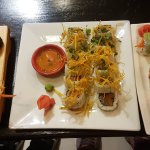 Photo of Bambu Sushi & Noodle bar