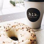 Foto de Blk Dot Coffee