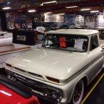 Foto van Volo Auto Museum