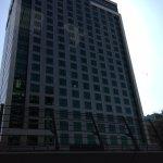 Park Regis Kris Kin Hotel Foto