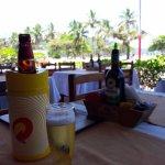 Cerveja gelada Restaurante Nativo
