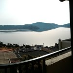 Elounda blu view, only one of the reasons we love this hotel ! :-)