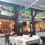 Foto de Sampa Restaurant and Pizzeria