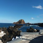 Zdjęcie Porto Moniz Natural Swimming Pools