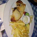 Photo of Mandria fish & chips