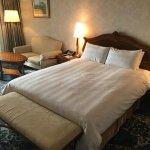 Foto de Lotte Hotel Jeju