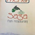 Photo de Saga Fish Restaurant