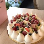 Photo of Le Pavlova Salon de The - Patisserie