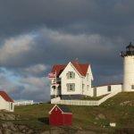 Cape Neddick, Nubble Lighthouse