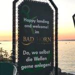 Photo de Hotel Bad Horn