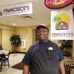 صورة فوتوغرافية لـ Francisco's Cuban Cafe