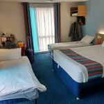 Travelodge London Central Southwark Photo