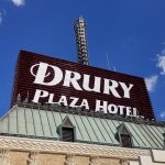 Drury Plaza Hotel San Antonio Riverwalk Photo