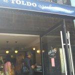 Photo of El Toldo Azul