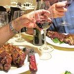 Foto de Alcorta carnes y vino