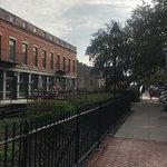 Photo de River Street Inn