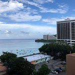 Photo de Outrigger Guam Beach Resort
