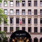 The Talbott Hotel Foto