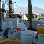 Photo of Le Foyer Hostel Arequipa